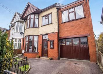 Thumbnail 5 bed semi-detached house for sale in Beacon Grove, Fulwood, Preston, Lancashire