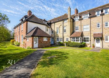Thumbnail 2 bed flat for sale in Station Road, Marks Tey, Colchester