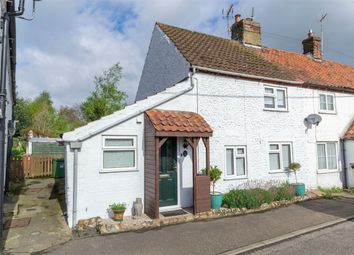 Thumbnail 2 bed semi-detached house for sale in Mill Road, Hempton, Fakenham