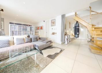 Thumbnail 3 bed flat for sale in Fernlea Road, London