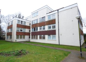 Thumbnail Studio to rent in Oakcroft Court, Liskeard Gardens, Blackheath