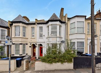 Thumbnail 3 bed flat to rent in Tubbs Road, London
