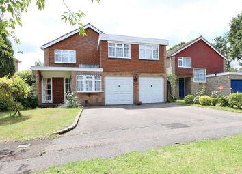 Thumbnail 5 bed detached house for sale in Woodstock Road, Broxbourne