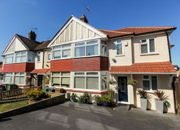 Thumbnail 4 bed end terrace house for sale in Russell Road, London