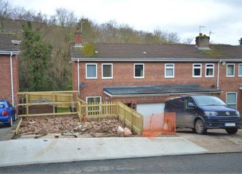 Thumbnail 3 bed semi-detached house for sale in Chelmsford Road, Exeter, Devon