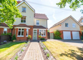 Thumbnail 5 bed property for sale in Kennel Ride, Ascot, Berkshire