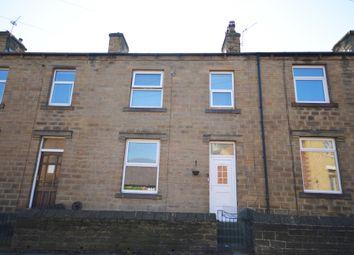 Thumbnail 2 bed terraced house for sale in Dearne Terrace, Scissett, Huddersfield
