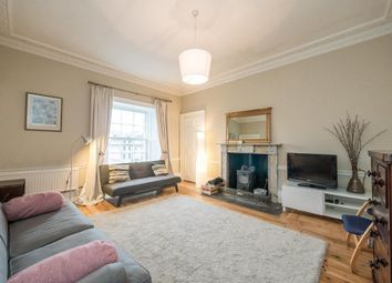 Thumbnail 2 bed flat to rent in Dundonald Street, New Town