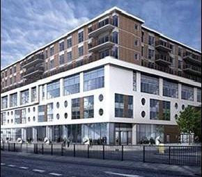 Thumbnail 1 bedroom property to rent in Beckhampton Street, Swindon
