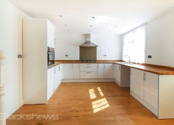 Thumbnail 3 bed terraced house for sale in Delhi Road, Pitsea, Basildon