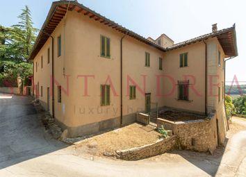 Thumbnail 10 bed country house for sale in Strada Comunale di Talciona, Poggibonsi, Siena, Tuscany, Italy