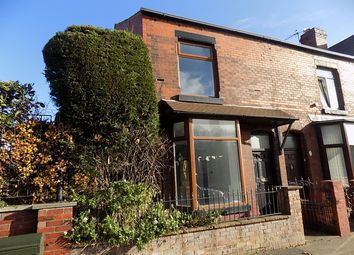 Thumbnail 3 bedroom terraced house for sale in Chorley New Road, Horwich, Bolton
