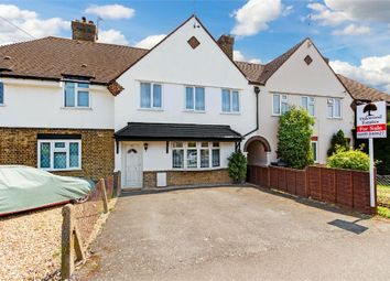 Thumbnail 3 bed terraced house for sale in Royal Lane, West Drayton, Middlesex