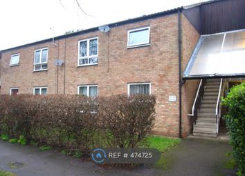 Thumbnail 1 bed flat to rent in Monkswell, Cambridge