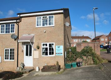 Thumbnail 2 bed end terrace house for sale in Ironstone Close, Bream, Lydney, Gloucestershire