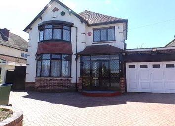Thumbnail 3 bed property to rent in Wolverhampton Road, Oldbury