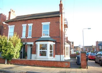 Thumbnail 1 bed flat to rent in Highfield Road, West Bridgford, Nottingham