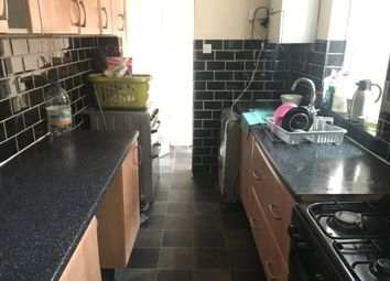 Thumbnail 3 bedroom terraced house for sale in Draper Street, Leicester