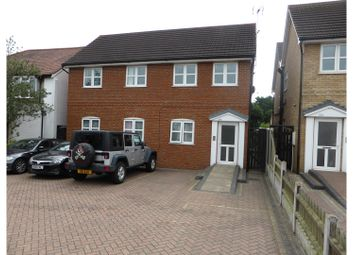 Thumbnail 2 bed maisonette for sale in 236 Ferry Road, Hockley