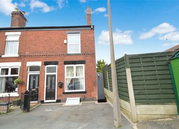 Thumbnail 2 bed end terrace house for sale in Holly Street, Offerton, Stockport