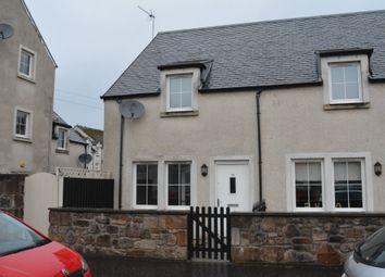 Thumbnail 2 bedroom end terrace house for sale in James Street, Falkirk, Falkirk