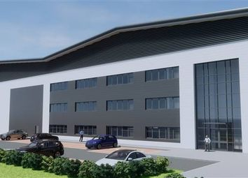 Thumbnail Industrial to let in Moorend Farm Avenue, Hallen, Bristol