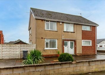 Thumbnail 2 bed flat for sale in Fairlea Avenue, Morecambe
