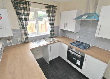 Thumbnail 2 bed terraced house to rent in Whitsun Pasture, Willen Park, Milton Keynes