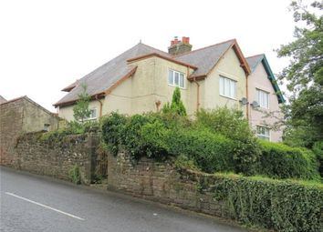 Thumbnail 3 bed semi-detached house for sale in Station Road, Aspatria, Wigton