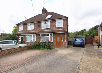Thumbnail 3 bed detached house for sale in Vauxhall Drive, Braintree, Essex