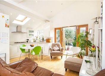 Thumbnail 2 bed flat for sale in Lavenham Road, London
