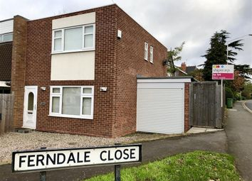 Thumbnail 2 bedroom property to rent in Ferndale Close, Hagley, Stourbridge