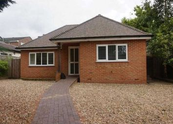 Thumbnail 2 bed bungalow for sale in Crofton Road, Farnborough, Orpington