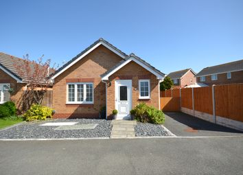 Thumbnail 2 bed detached bungalow for sale in Lon Glanfor, Belgrano