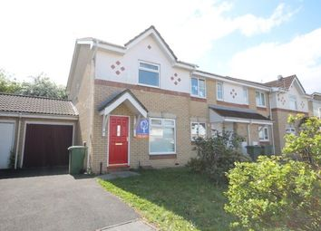 Thumbnail 3 bedroom property to rent in Coriander Drive, Bradley Stoke, Bristol