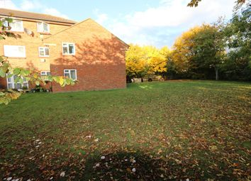 Thumbnail 1 bed flat for sale in Wilson Close, Preston Road, Wembley