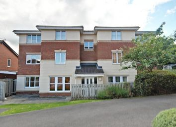 Thumbnail 2 bed flat to rent in Ironstone Drive, Chapeltown, Sheffield