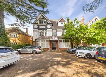 Thumbnail 1 bed flat to rent in Ditton Road, Surbiton