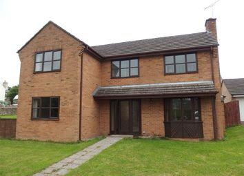 Thumbnail 3 bedroom detached house to rent in High Street, Drybrook, Gloucestershire