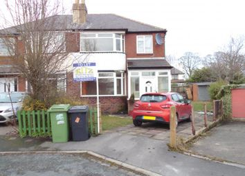 Thumbnail 3 bed semi-detached house to rent in Stainburn Gardens, Moortown, Leeds