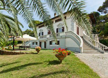 Thumbnail 5 bed villa for sale in Livorno, Castiglioncello, Livorno, Tuscany, Italy