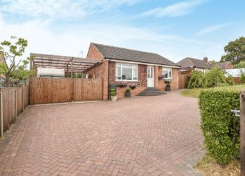 Thumbnail 2 bed detached bungalow for sale in Pleasant Hill, Tadley