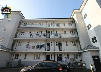 Thumbnail 5 bed flat for sale in Old Bethnal Green Road, Shoreditch, London