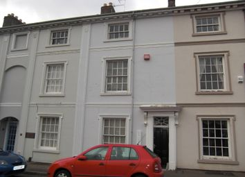 Thumbnail 1 bed flat to rent in Upper King Street, Leicester