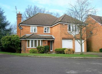 Thumbnail 5 bed detached house to rent in The Copse, Hemel Hempstead