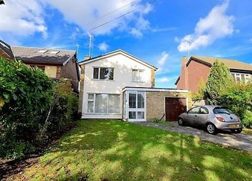 Thumbnail 3 bedroom detached house for sale in Green Lane, Leigh On Sea, Leigh On Sea
