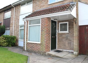 3 bed semi-detached house for sale in Whiston Lane, Huyton, Liverpool L36