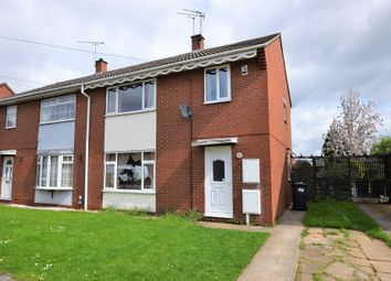 Thumbnail 3 bed semi-detached house for sale in Queens Drive, Doncaster