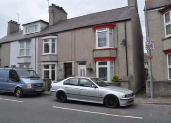 Thumbnail 3 bed property for sale in Porthdafarch Road, Holyhead