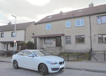 Thumbnail 3 bed flat to rent in Craigievar Crescent, Aberdeen City